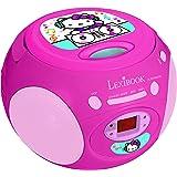 LEXIBOOK rcd102hk – Radio CD player Hello Kitty