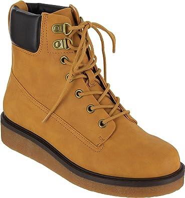 MIA Prepster Women Boots, Color