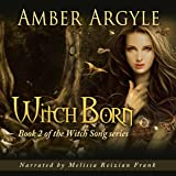 Witch Born: Witch Song, Book 2