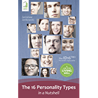 The 16 Personality Types in a Nutshell (English Edition)