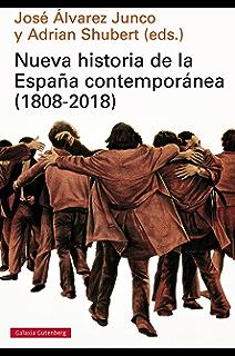 El desarrollo de la España contemporánea (El libro universitario ...