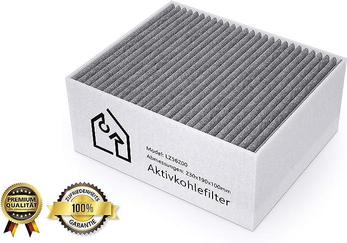 Filtro de aire limpio, Siemens/Bosch/Neff/Gaggenau – DSZ5201/LZ56200/Z5170X1/00678460 Siemens/Bosch/Neff/Gaggenau Cleanair Filter - Dsz5201 / Lz56200 / Z5170x1 / 00678460: Amazon.es: Grandes electrodomésticos