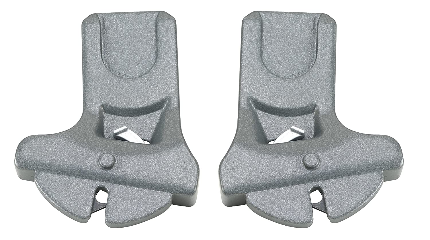Inglesina Trilogy/Quad Infant Car Seat Adapter A098BE0061MX