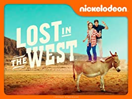Lost in the West Part 1