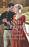 The Captain Claims His Lady (Brides for Bachelors Book 3)