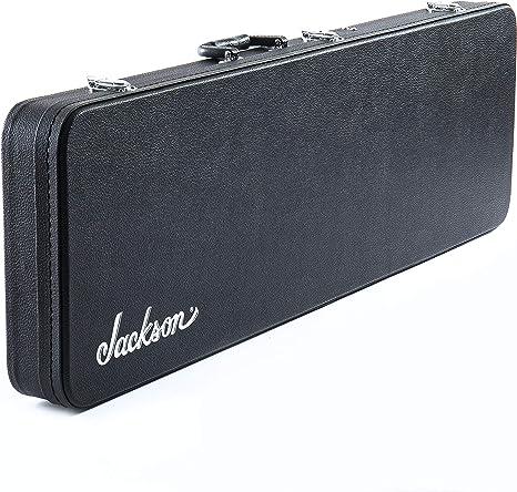 Jackson Soloist/Dinky Economy Case 6/7 String · Estuche guitarra eléctr.: Amazon.es: Instrumentos musicales