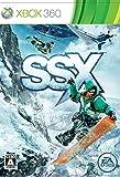 SSX - Xbox360