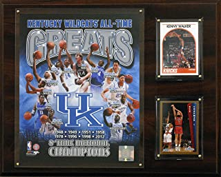 product image for NCAA Kentucky Wildcats All-Time Greats Photo Plaque, 12x15-Inch