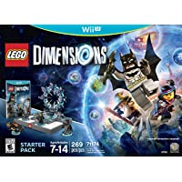 LEGO Dimensions Starter Pack - Starter Pack Edition