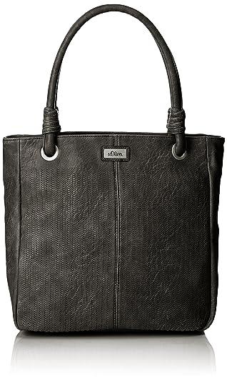 Womens Shopper Handbag s.Oliver bacZij