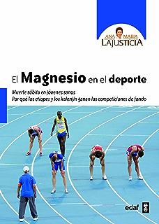 El magnesio en el deporte (Plus Vitae)