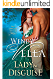 Lady In Disguise (The Langley Sisters Book 1)