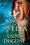 Lady In Disguise (The Langley Sisters Book 1) (English Edition)
