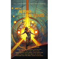 Best of Beyond the Stars: a space opera anthology