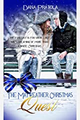 The Mayweather Christmas Quest (Christmas Holiday Extravaganza) Kindle Edition