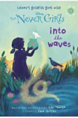 Never Girls #11: Into the Waves (Disney: The Never Girls) Kindle Edition