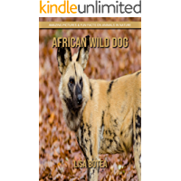 African Wild Dog: Amazing Pictures & Fun Facts on Animals in Nature