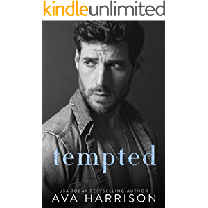 Tempted: A Standalone Billionaire Boss Romance