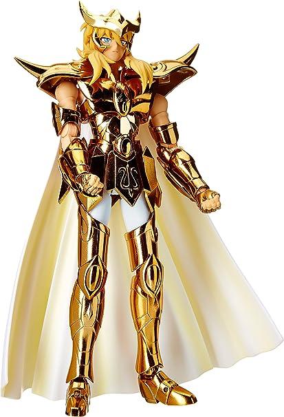 Saint Seiya Myth Cloth EX Scorpio Milo SAINTIA SHO COLOR EDITION Bandai Japan