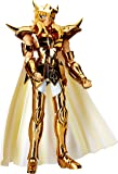 Bandai BDISS968388 Figura Saint Seiya Myth Cloth Ex, Colore: Dorato