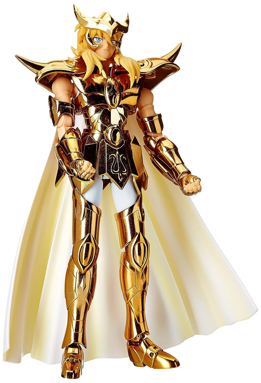 Saint Seiya figura caballeros de oro de escorpio