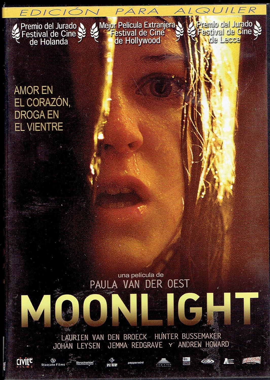Moonlight (Amor En Fuga): Amazon.es: Den Broeck, Hunter Bussemaker, Johan Leysen, Jemma Redgrave, Andrew Howard. Laurien Van, Paula Van Der Oest: Cine y ...