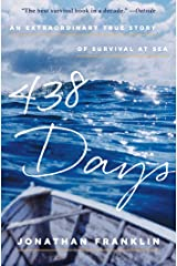 438 Days: An Extraordinary True Story of Survival at Sea Kindle Edition