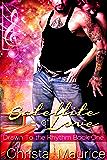 Satellite of Love (Drawn To The Rhythm Book 1)