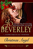Christmas Angel (The Company of Rogues Series, Book 3): Regency Romance