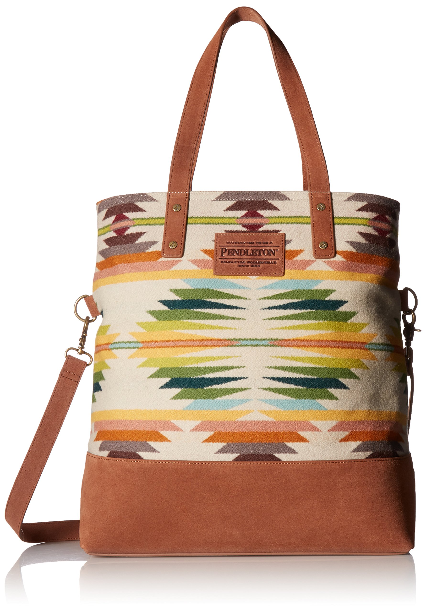 Pendleton Women's Long Tote Accessory, -falcon cove, One Size