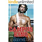 Campus King (FOREVER YOU Book 4)
