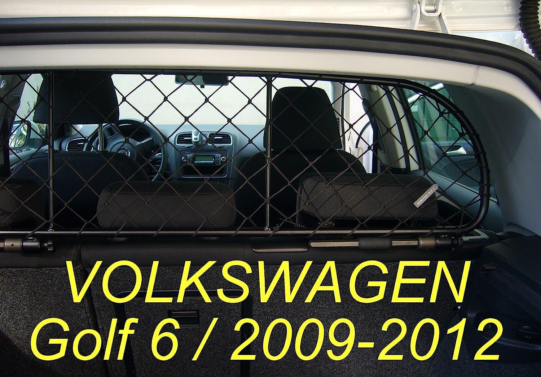 Trennnetz Trenngitter Hundenetz Hundegitter Ergotech RDA65-S