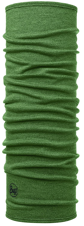 Buff Midweight Merino Wool Multifunktionstuch