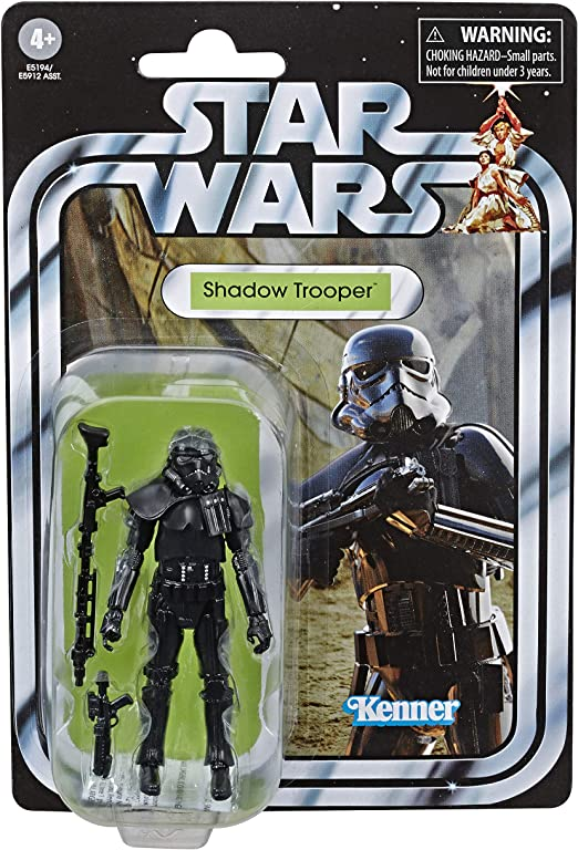 Star Wars Vintage Collection VC 163 Shadow Trooper