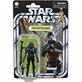 "Star Wars The Vintage Collection Shadow Trooper Toy, 3.75"" Scale Action Figure, Toys for Kids Ages 4 & Up"