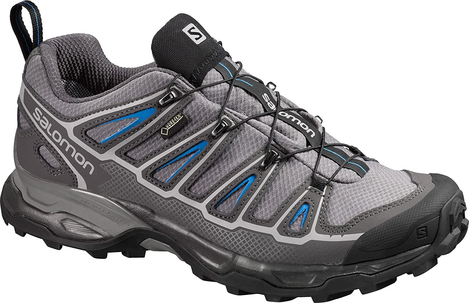 Salomon XA Pro 3D Ultra 2 GTX® Trainers Mens Gray Grau