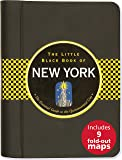 The Little Black Book of New York 2017: The Essential Guide to the Quintessential City