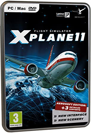 X Plane 11 Скачать Торрент - фото 3