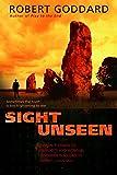 Sight Unseen: A Novel