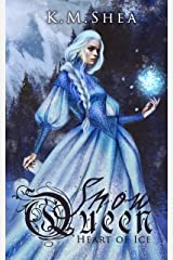 Heart of Ice (The Snow Queen Book 1) Kindle Edition