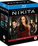 Nikita: The Complete Series