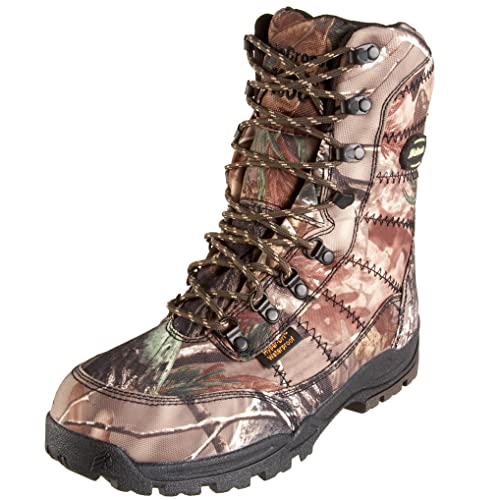 "LaCrosse Men's 8"" Silencer HD Hunting Boot"