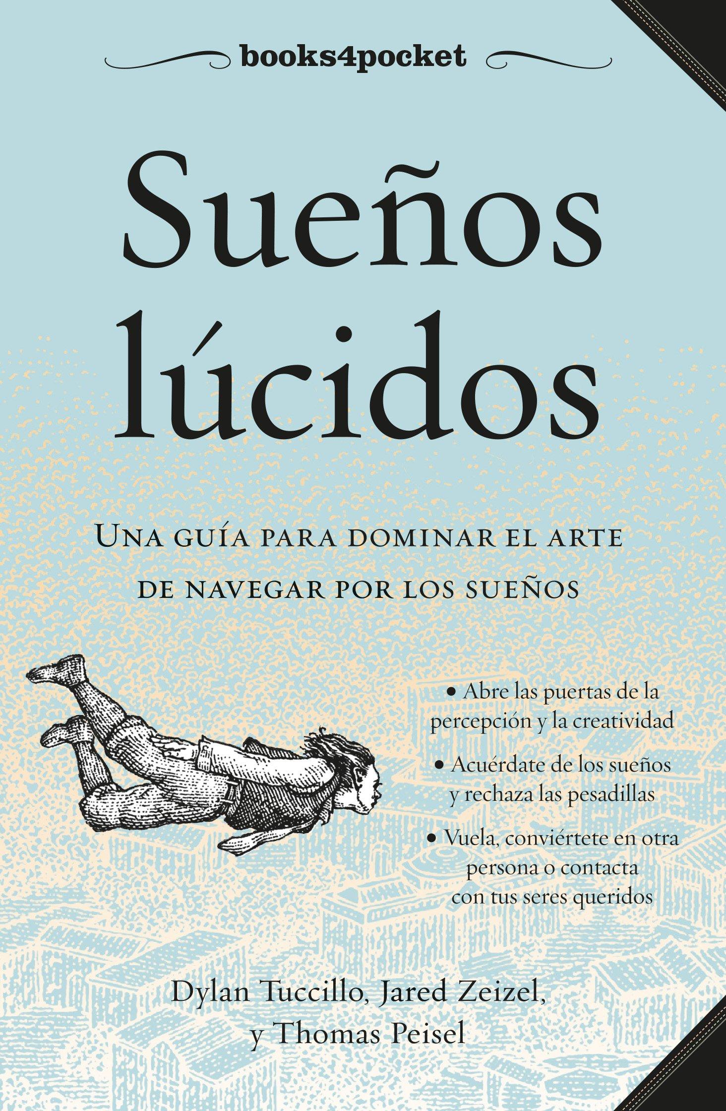Download Suenos lucidos (Spanish Edition) pdf