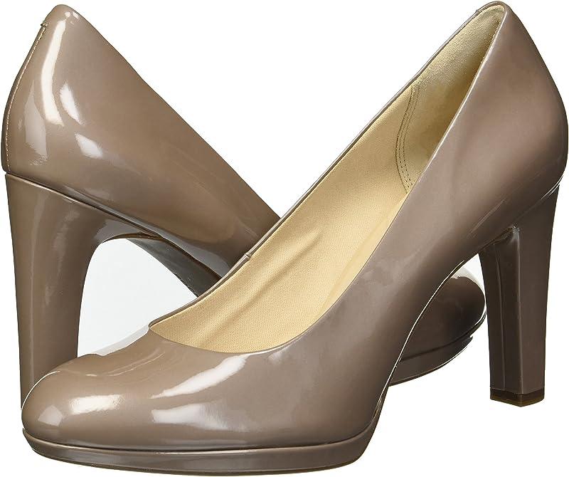Rockport 乐步 Ally 女式高跟鞋 3.3折$39.71 海淘转运到手约¥365