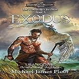 Exodus: The Windwalker Archive, Book 3