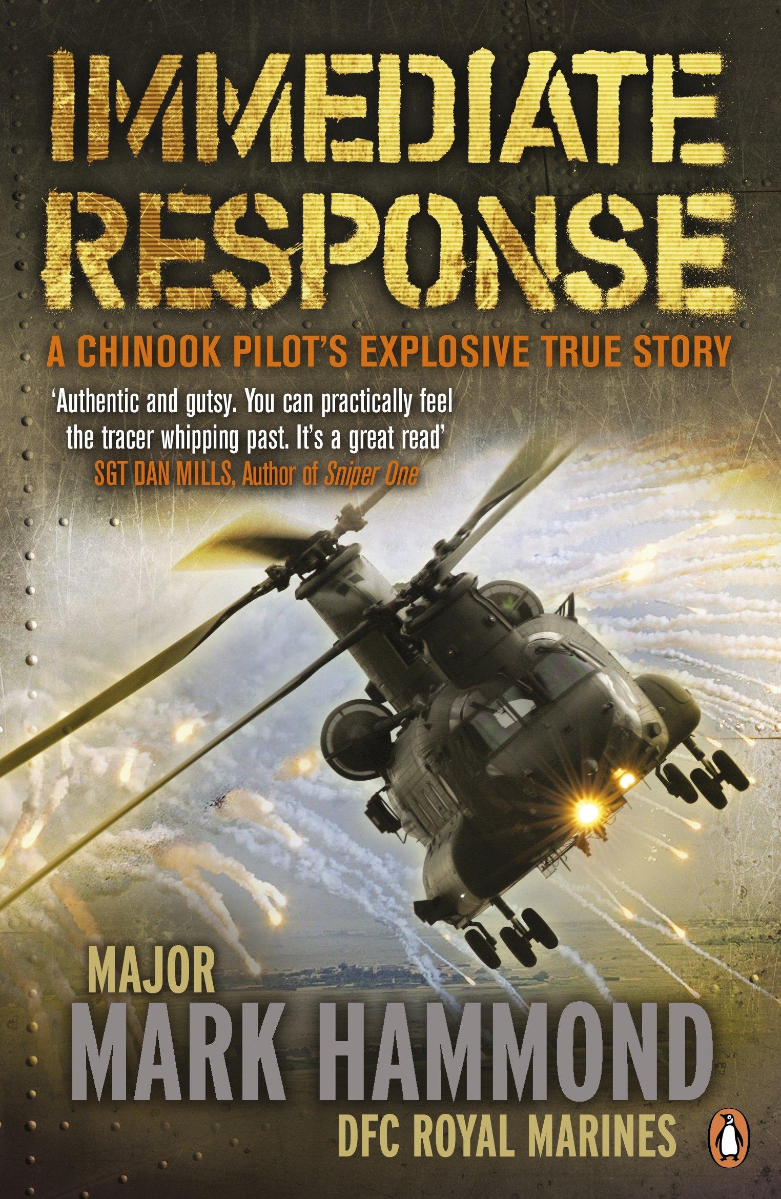 Download Immediate Response pdf