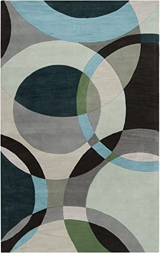 Surya Forum FM-7157 Contemporary Area Rug
