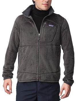 252c718e382 Patagonia R2 Veste pour homme Gris Gris s  Amazon.fr  Sports et Loisirs