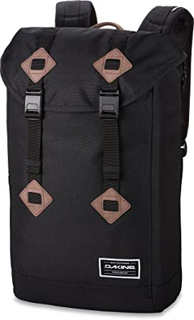 0490b7f826b Dakine Men's Trek Ii Back Pack, Black, 26 Litre: Dakine: Amazon.co ...