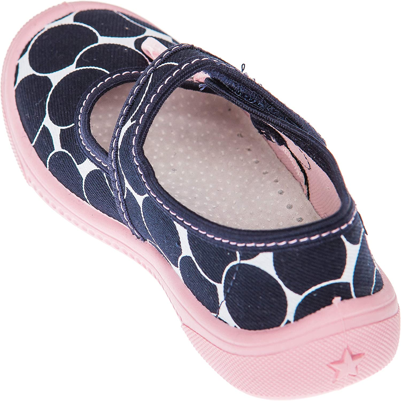 Viggami Ragazza Pantofola con Fibbia Sara